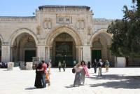 Al Aqsa Mosque, Visit Jerusalem