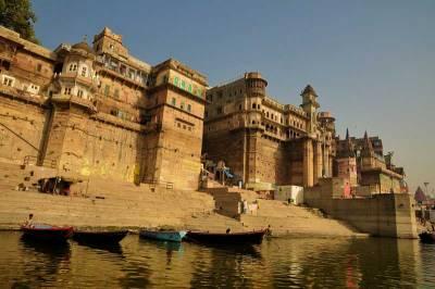 Assi Ghat, Visit Varanasi