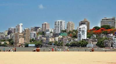 Chowpatty Beach, Marine Drive, Visit Mumbai