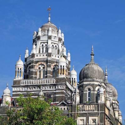 Churchgate Station, Visit Mumbai