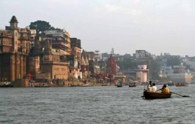 Dashashwamedh Ghat, Ganges River, Visit Varanasi