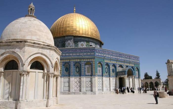 Dome of the Rock, Visit Jerusalem