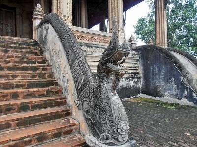 Haw Phra Kaew Museum, Visit Vientiane