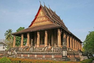 Haw Phra Kaew Temple, Visit Vientiane