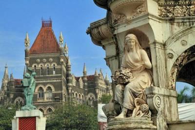 Hutatma Chowk Memorial Flora Fountain, Visit Mumbai