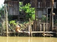 Inle Lake Housing, Visit Myanmar
