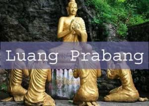Luang Prabang Title Page