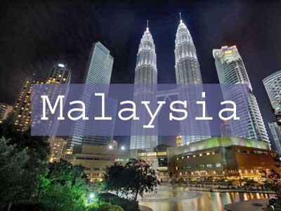 Malaysia Title Page