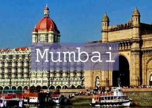 Mumbai Title Page