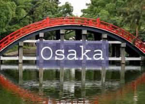 Osaka Title Page