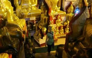 Pindaya Cave Interior, Visit Myanmar