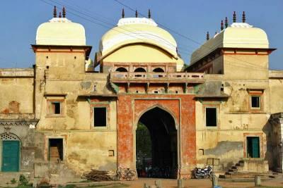 Ramnagar Fort, Visit Varanasi