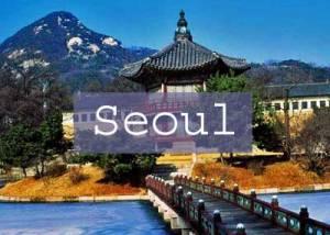 Seoul Title Page