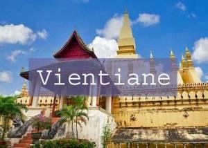 Vientiane Title Page