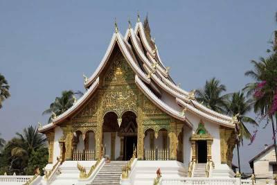 Wat Haw Pha Bang, Visit Luang Prabang
