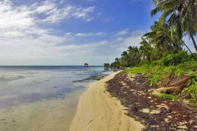 Ambergris Caye, Visit Belize