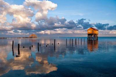 Ambergris Caye, Visit Belize, Central, America