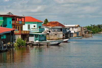 Belize City, Visit Belize