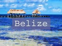 Belize Title Page
