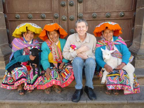 Cusco, Peru, Tim