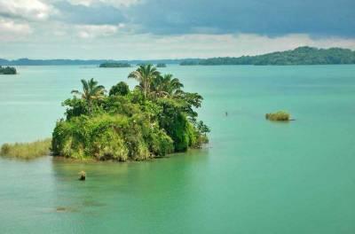 Gatun Lake, Visit Panama Canal