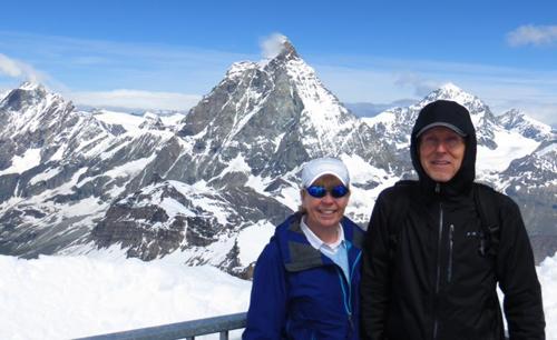 Matterhorn, Switzerland, Tim