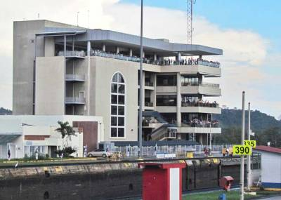 Miraflores Observation Deck, Visit Panama Canal