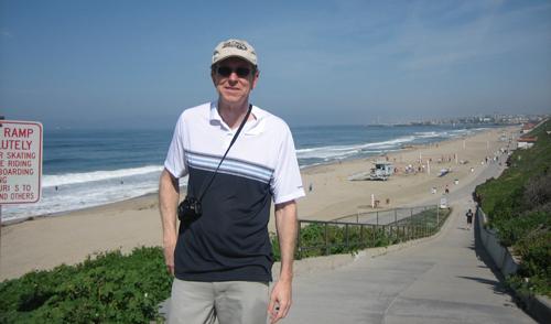 Redondo Beach, California, Tim