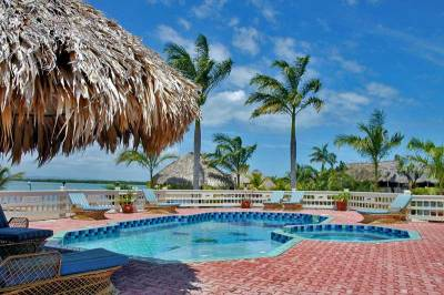 Resort in Placencia, Visit Belize