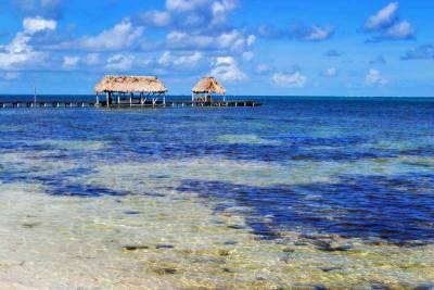 San Pedro, Visit Belize