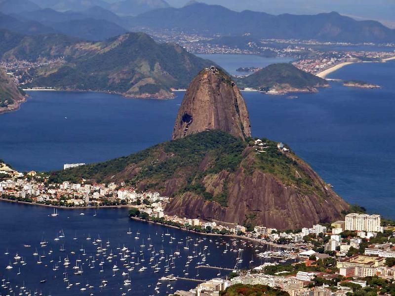 Rio de Janeiro, World Travel Quiz