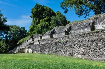 Xunantunich, Visit Belize