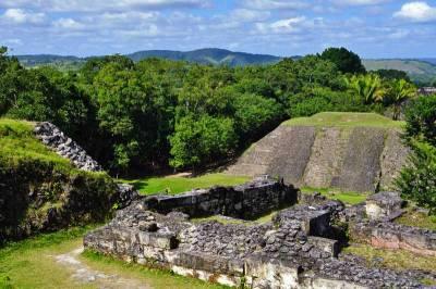 Xunantunich Mayan Ruin, Visit Belize