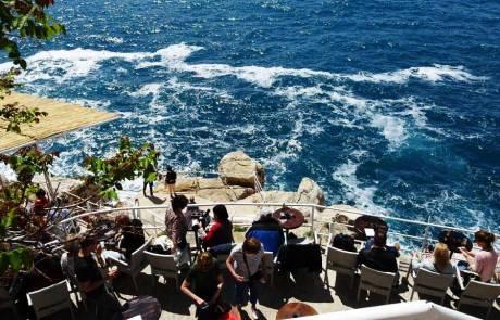 Bard Mala Buza, Dubrovnik