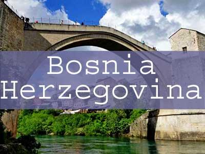 Visit Bosnia Herzegovina