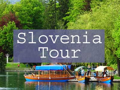 Slovenia with Gate1 Travel