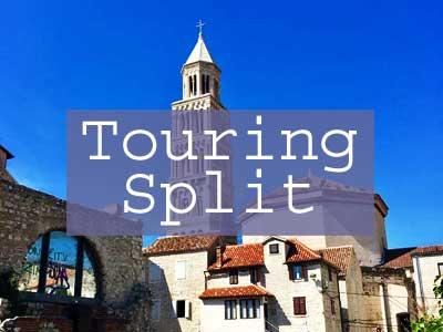 Touring Split