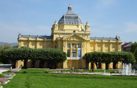 Zagreb Art Pavilion