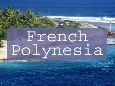 Visit French Polynesia