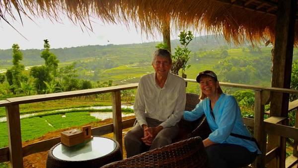Jatiharum Luwak Coffee Plantation, Bali