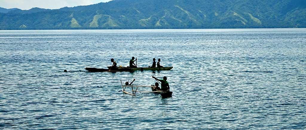 Milne Bay, Alotau