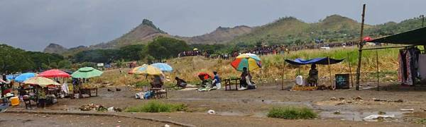 Port Moresby Poverty