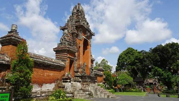 Taman Ayun Temples, Bali Shore Excursion