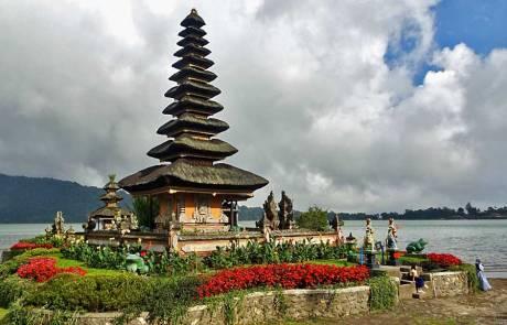 Ulun Danu Beratan Temple, Bali Shore Excursion
